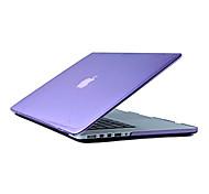 самым продаваемым тонкий кристалл прозрачный жесткий полный случай органом MacBook Pro 13,3 дюйма (ассорти цветов)