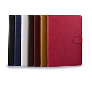 9.7 Inch Buffalo Pattern with Stand Case for iPad Air 2/iPad 6(Assorted Colors)