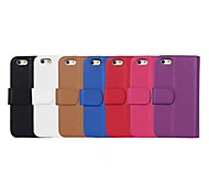Special Design High quality Genuine Leather Wallet Case Full Body Cases with Stand for iPhone 5/5S