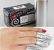 Недорогие -гель для ногтей УФ лака фольги советы акриловый ноготь ногтей