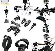 Недорогие -Прочее Стяжки Боты Seatpost Зажимы Шурупы Руль ленты Bike Инструменты Велосипеды для активного отдыха Велосипедный спорт / Велоспорт