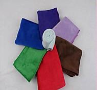 Недорогие -Свежий стиль Реактивная печать Высшее качество 100% микро волокно Полотенце
