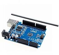 UNO R3 Microcontroller Development Board Enhanced ATmega328P for Arduino