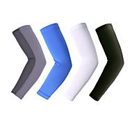 braço aquecedores MotoRespirável Secagem Rápida Resistente Raios Ultravioleta Á Prova-de-Pó Anti-Insectos Anti-Irradiação Vestível