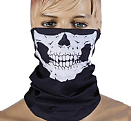 cheap -Bike/Cycling Pollution Protection Mask Neck Gaiter Neck Tube Balaclava Men's Women's Children's Unisex Camping / Hiking Skating Leisure