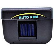 cheap -Solar Powered Car Air Vent Cooling Fan