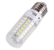 Недорогие -YouOKLight 1000 lm E14 E26/E27 LED лампы типа Корн T 48 светодиоды SMD 5730 Декоративная Тёплый белый Холодный белый AC 110-130 В AC