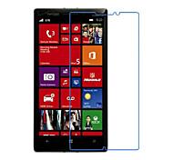 Недорогие -экран протектора экрана высокого разрешения для nokia lumia 930 защищает экран для Nokia