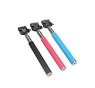 Asta Telescopica Con bretelle Monopiede Treppiede Montaggio Per Videocamera sportiva Xiaomi Camera MEE +3 MEE +5 MEE +2 TOSHIBA CAMILEO