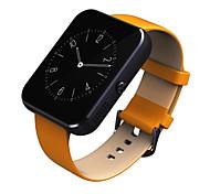 abordables -Montre Smart Watch L9 for iOS / Android Etanche Moniteur d'Activité / Moniteur de Sommeil / Minuterie / Mode Mains-Libres / Chronomètre