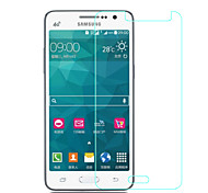 cheap -Screen Protector Samsung Galaxy for Grand Prime Tempered Glass Front Screen Protector Anti-Fingerprint