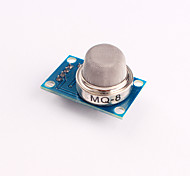 Недорогие -MQ-8 газовый датчик для модуля обнаружения водорода / h2 для Arduino