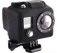 Smooth Frame Protective Case Convenient For Action Camera Gopro 2 Gopro 1 Silicone