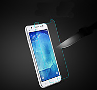 Explosion-Proof Anti-Scratch HD Curved Edge Phone Steel Membrane for Samsung Galaxy J5