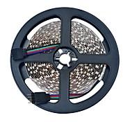 Недорогие -YouOKLight® 10 M 600 3528 SMD RGBМожно резать / Пульт дистанционного управления / Самоклеющиеся / Меняет цвета / Компонуемый / Подсветка