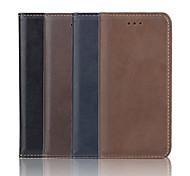 Недорогие -iphone 7 плюс 5,5 дюйма из натуральной кожи модели случай высокого качества бумажник для Iphone 6с 6 плюс