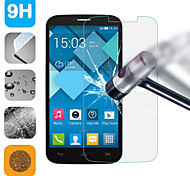 cheap -Tempered Glass Screen Protector Film for Alcatel One Touch Pop C9