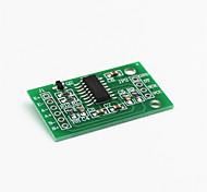 cheap -MaiTech HX711 Weighing Sensor Module / Pressure Sensor Module – Green