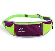 Pochete Pacotes de Mochilas para Pesca Alpinismo Equitação Corridas Esportes Relaxantes Ciclismo/Moto Survial Esportes de Neve Corrida
