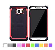 baratos -Capinha Para Samsung Galaxy Samsung Galaxy Note Antichoque Capa traseira Estampa Geométrica PC para Note 5 Note 4 Note 3