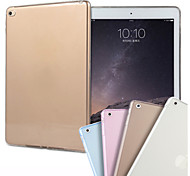 Cooltra Thin Soft TPU Silicone Clear Case Cover for iPad Air 2(Variety of Color)