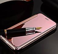 многоцветный зеркало телефон оболочка для iphone 6 плюс / 6с плюс (ассорти цветов)