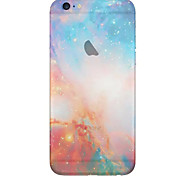 cheap -Case For Apple iPhone 8 iPhone 8 Plus iPhone 6 iPhone 6 Plus Translucent Back Cover Scenery Soft TPU for iPhone 8 Plus iPhone 8 iPhone 7