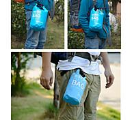 Naturehike 2 L Wasserdichte Dry Bag Wasserdichter Beutel Wasserdicht Regendicht Feuchtigkeitsundurchlässig für Klettern Strand Camping &
