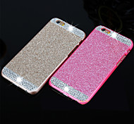 Girls'Favorite Bling Glitter Rhinestone Hard Back Case for iPhone 7 7 Plus 6s 6 Plus