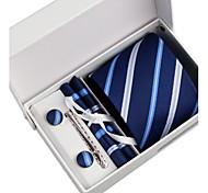 Men's business suit tie wedding