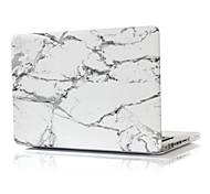 """Недорогие -Новый 3 в 1 мраморной крышкой текстуры случае + клавиатура + крышки пыли разъем для MacBook Pro 13.3 """"/15.4"""""""