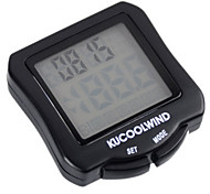 SD-58  Multi Function Waterproof Odometer Speedometer for Cycling Bike