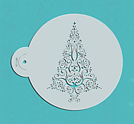 Christmas Decorating Stencil Template Spray Paint Stencils Wall Design Stencils  ST-1290