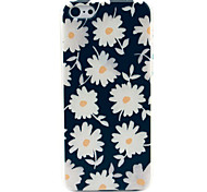 Hard Case belle margherite Pattern for iPhone 5C