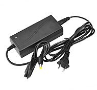 Jiawen US Plug AC110-240V to DC 12V 5A LED Power Adapter High Quality
