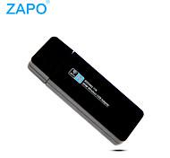 ZAPO W66 300м маршрутизатор адаптер передатчик сети мини WiFi USB беспроводная сетевая карта