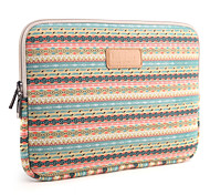 "cheap -8.3"" 9.8"" 10"" 11"" 12"" Small diamond lattice Pattern Canvas Bag for Macbook 11.6 /12 iPad mini HP lenovo"