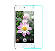 HD Scratch-Proof Glass Protection Film for iPod Touch 5 iPod Screen Protectors