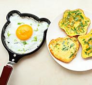 герои мультфильмов жареными яйцами мини без крышки сковороде