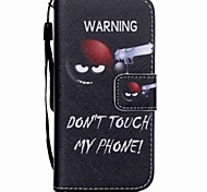 cheap -Case For iPhone 5C Apple Full Body Cases Hard PU Leather for iPhone 5c