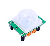 IR Infrared Motion Detection Sensor Module