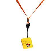 jm07 моды двусторонний мини GPS Спутниковое личный локатор GPS трекер позиционирования трекеров для детей eleder животных автомобиля