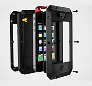 economico -Custodia Per Apple iPhone 8 iPhone 8 Plus Custodia iPhone 5 iPhone 6 iPhone 6 Plus iPhone 7 Plus iPhone 7 Acqua / Dirt / Shock Proof