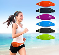 5 L Armband Waist Bag/Waistpack Cell Phone Bag for Fishing Climbing Leisure Sports Cycling/Bike Traveling Security Running Camping &