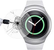 Недорогие -Защитная плёнка для экрана Samsung Galaxy для Закаленное стекло Защитная пленка для экрана Против отпечатков пальцев