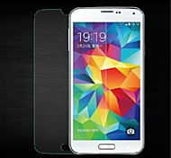 Explosion Proof Premium Tempered Glass Film Screen Protective Guard 0.3 mm Toughened Membrane Arc For Galaxy S5 Mini