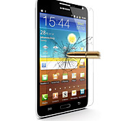Explosion Proof Premium Tempered Glass Film Screen Protective Guard 0.3 mm Toughened Membrane Arc For Galaxy  Note 2