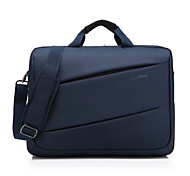 cheap -17.3 inch Laptop Shoulder Bag Waterproof Oxford Cloth with Strap notebook Bag Hand Bag For Macbook/Dell/HP/Lenovo,etc
