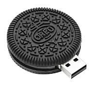preiswerte -zpk38 32gb kleine Schokoladenplätzchen USB 2.0 Flash-Speicher-Laufwerk u-Stick