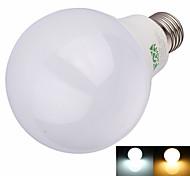 E26/E27 LED Globe Bulbs A60(A19) 44 SMD 2835 1350 lm Warm White Cold White 2800-3200/6000-6500 K Decorative AC 100-240 V